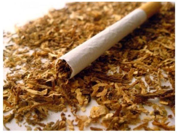 Κατείχε αφορολόγητο καπνό