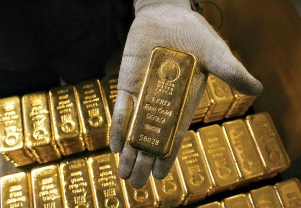 Μπίζνες εκατομμυρίων από το λαθρεμπόριο χρυσού