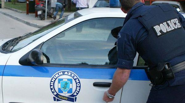 Ερέτρια: Ληστές με καλάσνικοφ άρπαξαν 140.000 ευρώ