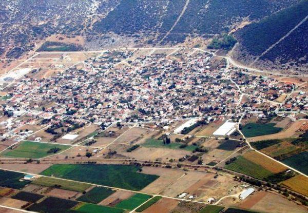 Παλαιοχριστιανικοί τάφοι βρέθηκαν στη Σούρπη