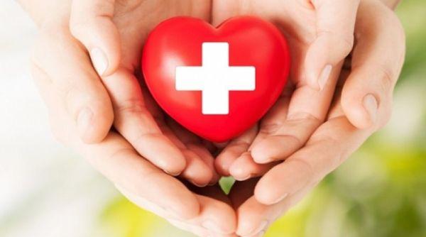 Εκστρατεία της Φλόγας για δωρεά μυελού των οστών