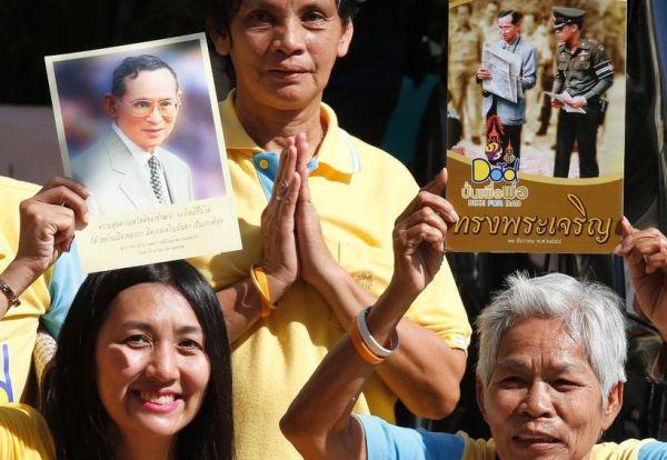Ταϊλάνδη: Απαγόρευσαν περιοδικό λόγω υβριστικού άρθρου για το βασιλιά