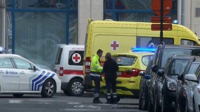 Από τη Λέρο με πλαστό διαβατήριο μπήκε ο ένας τρομοκράτης των Βρυξελλών