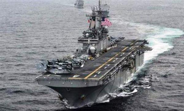 ΗΠΑ: Υψηλόβαθμος αξιωματικός του ναυτικού κατασκόπευε υπέρ της Κίνας