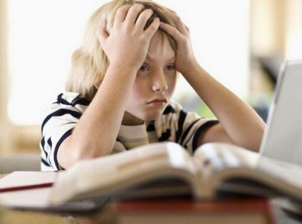 Συνάντηση «Μιλώντας στα παιδιά για την αποτυχία και το λάθος»