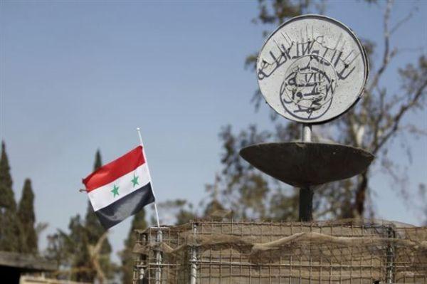 Το Ισλαμικό Κράτος ανακατέλαβε την πόλη αλ-Ράι