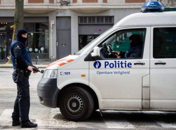 Βέλγιο: Kατηγορίες σε δύο ακόμη άτομα για τις επιθέσεις στις Βρυξέλλες