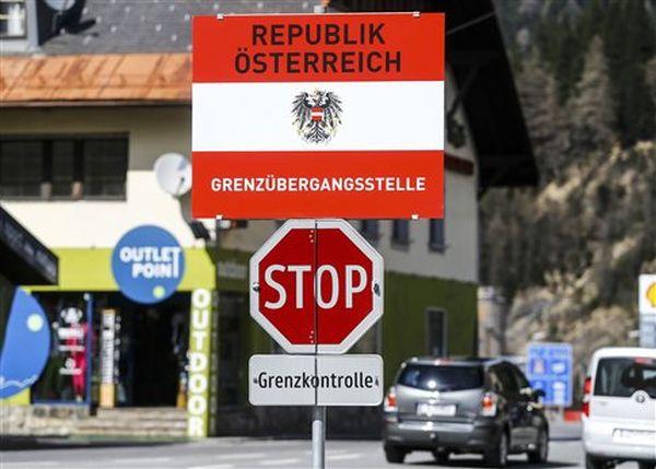 H Ιταλία στρέφεται στην ΕΕ κατά της Αυστρίας για τα σύνορα, η Βιέννη επιμένει