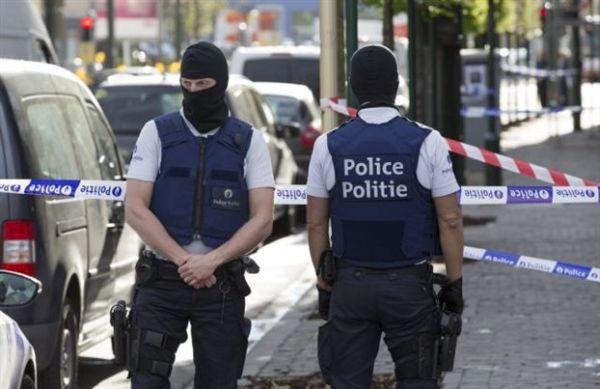 Βέλγιο: Ελεύθεροι οι τρεις προσαχθέντες ύποπτοι για τρομοκρατία