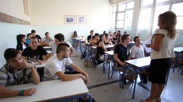 80% των μαθητών φοιτούν στα Γενικά Λύκεια
