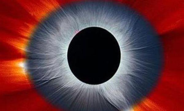 Ηλιος: Το μάτι του Σύμπαντος!