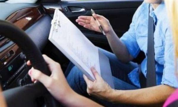«Ξεπαγώνει» το θέμα της αποζημίωσης των εξεταστών οδηγησης