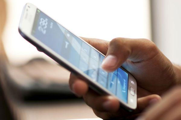 Τα κινητά… «τρελάθηκαν» στο Βόλο