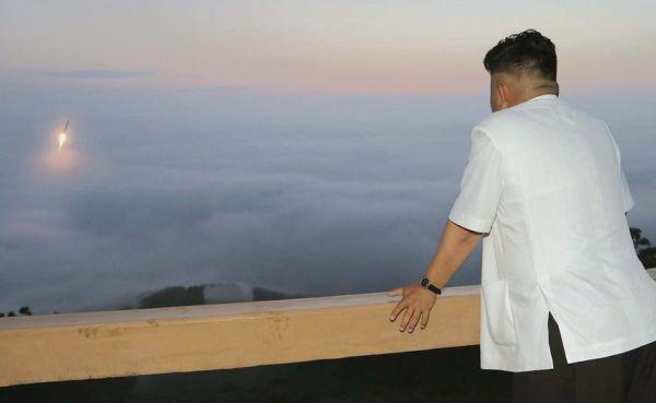 Φιάσκο η εκτόξευση πυραύλου στη Βόρεια Κορέα
