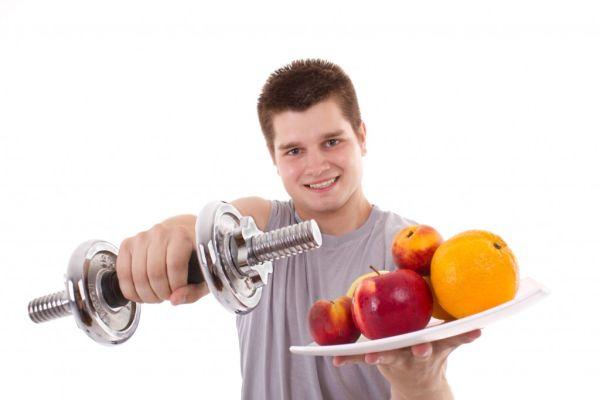 Διατροφή και άσκηση τα… φάρμακα