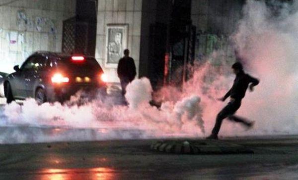 Αίγυπτος: Χρήση δακρυγόνων σε ογκώδη διαδήλωση στο Κάιρο