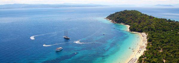 Στον αέρα οι παραλίες των νησιών ~ Ανησυχία ενόψει καλοκαιριού