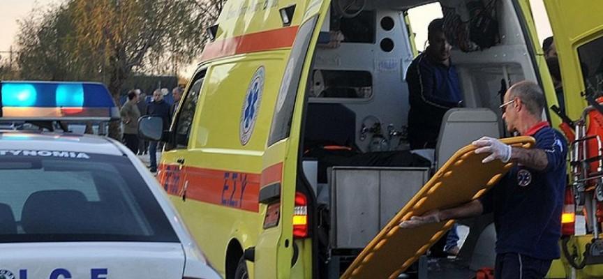 18χρονος έχασε τη ζωή του σε τροχαίο δυστύχημα στη Ματαράγκα Καρδίτσας