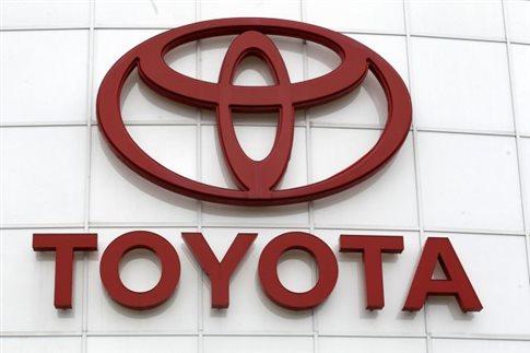 Ιαπωνία: Προσωρινή αναστολή λειτουργίας σε εργοστάσια της Toyota