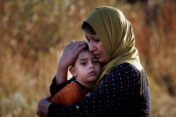 Αποχώρησαν 24 πρόσφυγες από τη Μόζα