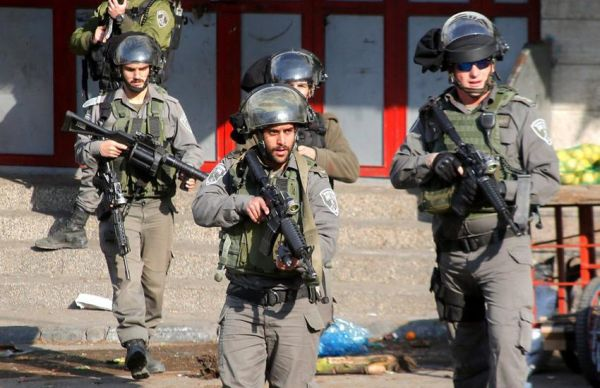 Τούνελ της Χαμάς προς το ισραηλινό έδαφος κατέστρεψε ο στρατός