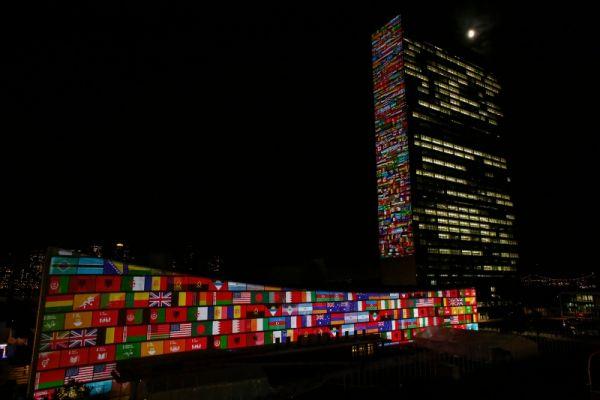 Κλίμα: 150 χώρες θα υπογράψουν τη συμφωνία των Παρισίων