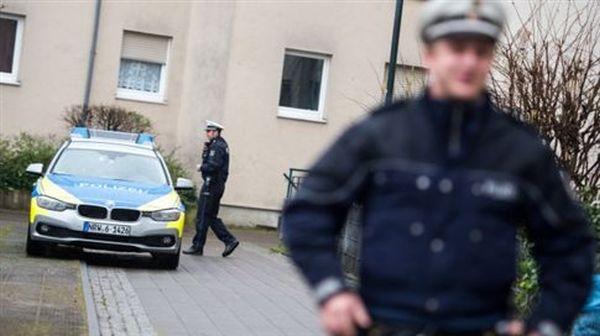 Γερμανία: Πέντε συλλήψεις για ακροδεξιά τρομοκρατία με στόχο κέντρα υποδοχής
