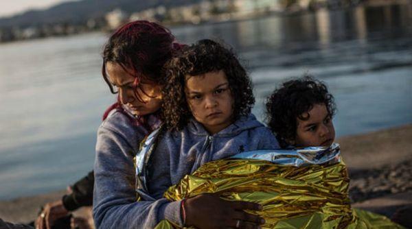 Κάλεσμα αλληλεγγύης εμπόρων υπέρ προσφύγων