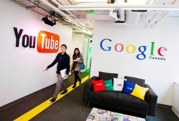 Νέα υπηρεσία εικονικής πραγματικότητας στο YouTube