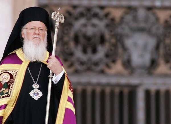 Στη Σμύρνη 7-10 Μαϊου ο πατριάρχης Βαρθολομαίος