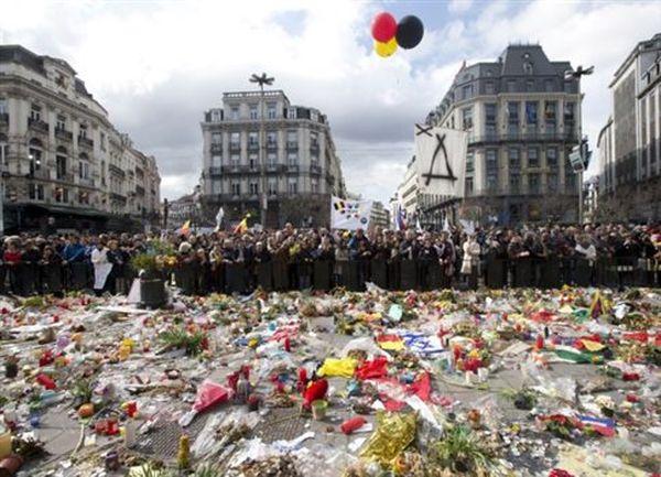 Κατηγορίες και για το Παρίσι απαγγέλθηκαν στον συνεργό στο μετρό στις Βρυξέλλες