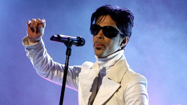 Πέθανε ο Prince, σε ηλικία 57 ετών