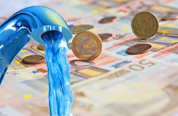 Ολοκληρώθηκαν οι ανακλήσεις-διορθώσεις λογαριασμών νερού