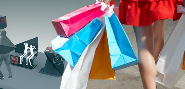 Open Mall και στο Βόλο
