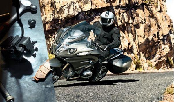 Προετοιμάστε τη BMW Motorrad σας στην Παπαδόπουλος Α.Ε.