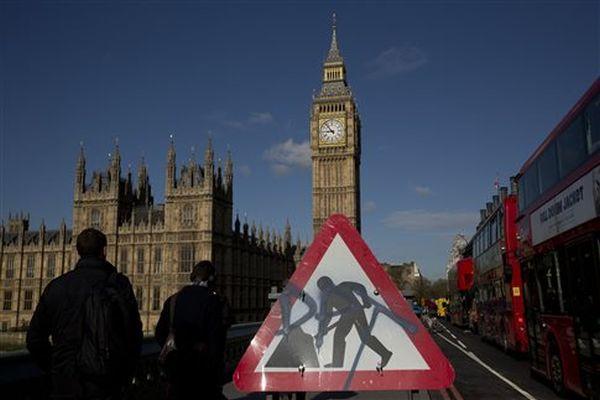Χωρίς τους κτύπους του Big Ben για λίγους μήνες το Λονδίνο