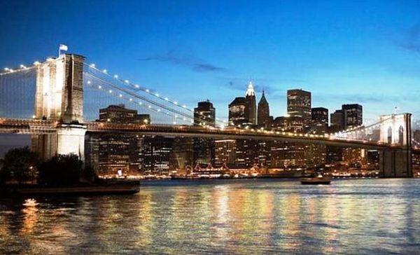 ΗΠΑ: 31χρονος πήδηξε από τη γέφυρα του Μπρούκλιν στη Νέα Υόρκη και... επέζησε