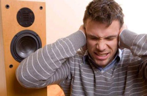Συνελήφθη 27χρονος για ηχορύπανση
