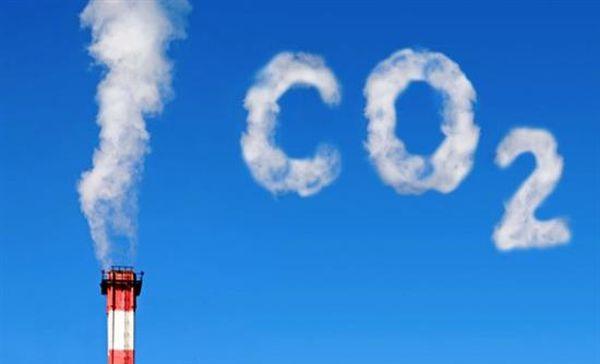 Το διοξείδιο του άνθρακα «έφερε» την κλιματική αλλαγή