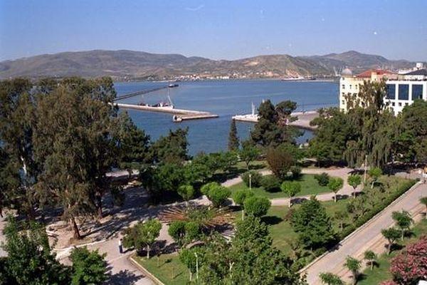 Αποσύρεται από το πάρκο Αγ. Κωνσταντίνου ο Δήμος Βόλου
