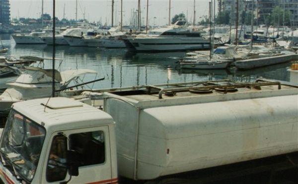 Μέτρα για την πάταξη του λαθρεμπορίου ναυτιλιακών καυσίμων