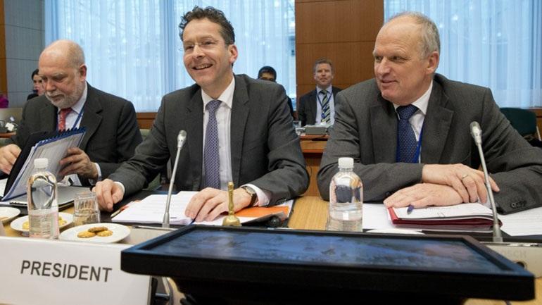 Κλείδωσε για τις 9 Μαΐου το Eurogroup