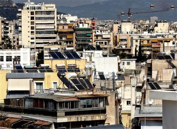 Ακίνητα: Φορολογία με αντικειμενικές, πλειστηριασμοί με εμπορικές αξίες