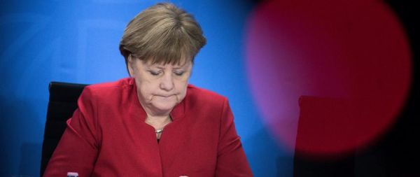 DW: Γιατί η Μέρκελ θα ξαναβάλει υποψηφιότητα για καγκελάριος