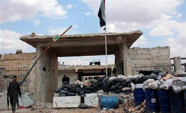 Τουλάχιστον 202 άμαχοι νεκροί σε 7 ημέρες στο Χαλέπι