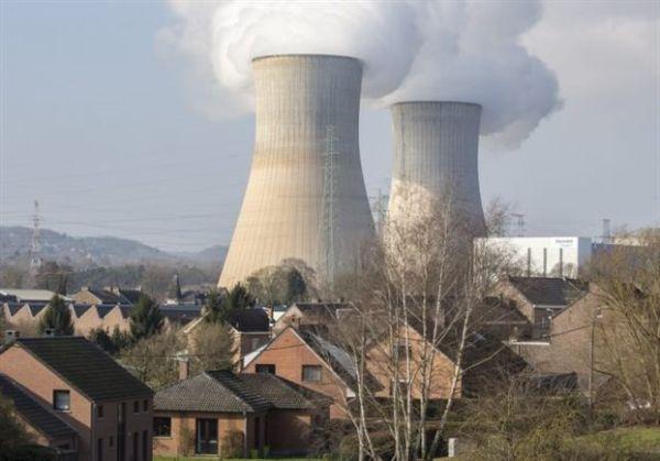 Χάπια κατά της ραδιενέργειας προληπτικά στους Βέλγους