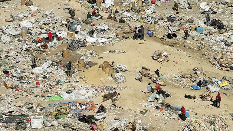 Γουατεμάλα: Καταπλακώθηκαν από όγκους σκουπιδιών σε χωματερή