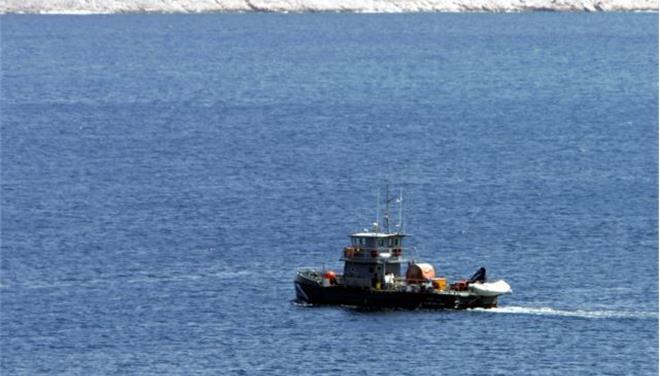 Προκλήσεις στο Αιγαίο - Τούρκοι απείλησαν να συλλάβουν έλληνα ψαρά