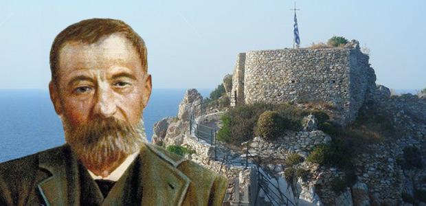 Γρηγόρης Καρταπάνης:Ο Παπαδιαμάντης στη Σκιάθο για το Πάσχα του 1894