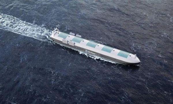 Μη επανδρωμένα πλοία για την εξοικονόμηση καυσίμων